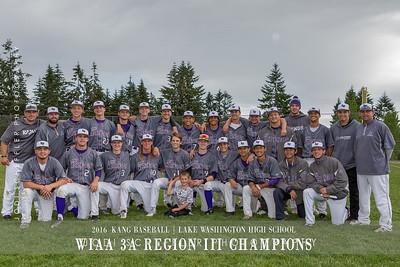 3A Regional Championship  | May 22 |  LW vs Kennewick