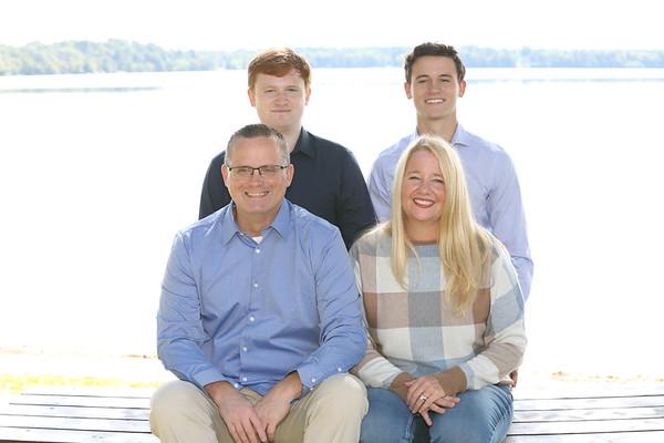 Tetrault Family