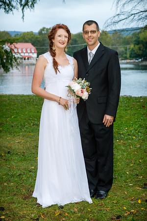 Amanda and Jay Fannasy