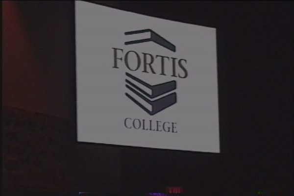 Talisha Graduates from Fortis College 013011