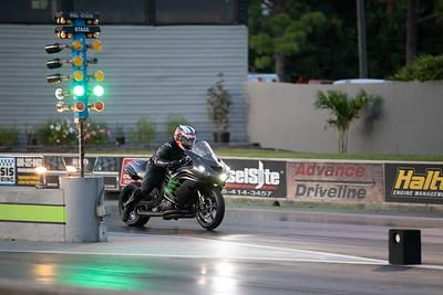 Orlando Speed World Motocycles