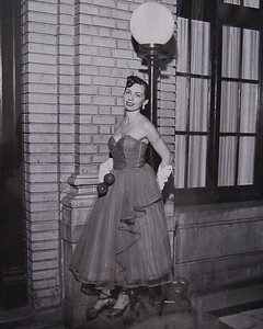 Athens early 50's Promo Shots