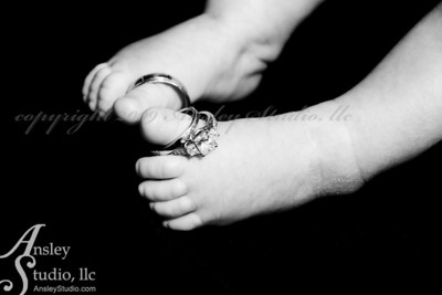 Rachel Cassidy: Baby Session in Thomasville