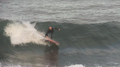 5/21/21 * DAILY SURFING VIDEOS * H.B. PIER
