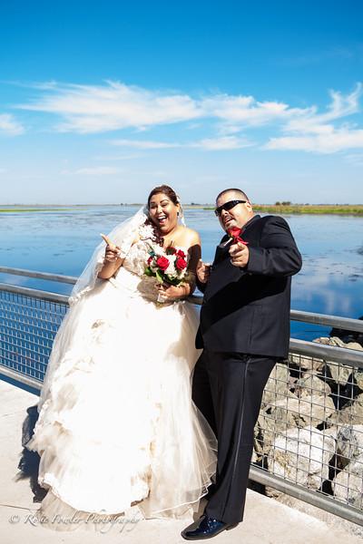 Ashley and Daniel's Wedding