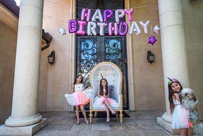 Birthday Roni