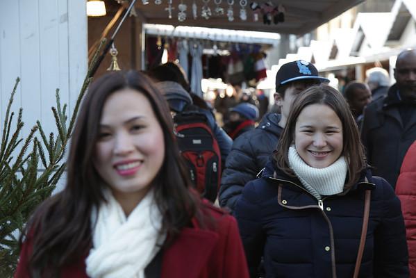 Tour Paris Day 3 Dec 2013
