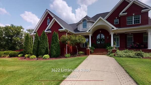 3622 Littleville Road, Haleyville