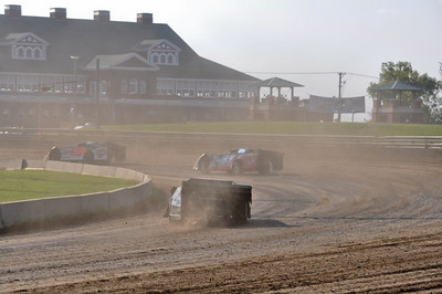 WOW sprints and MLRA late models