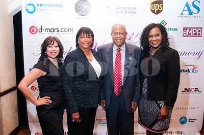 2016 Top 30 Influential Women of Houston VIP Reception