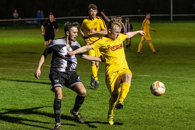 Barnton FC (a) L 1-0 *
