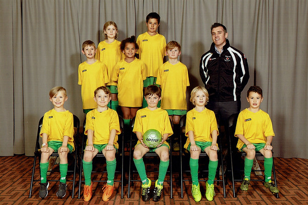 Team Brazil | 2017