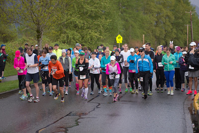 2014 Mt Si Relay and Ultra