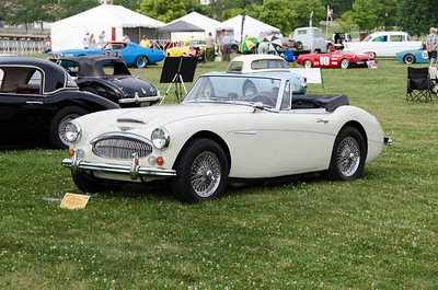 Milwaukee Concours d'Elegance
