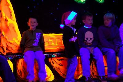 2010-12-17 Laser Tag