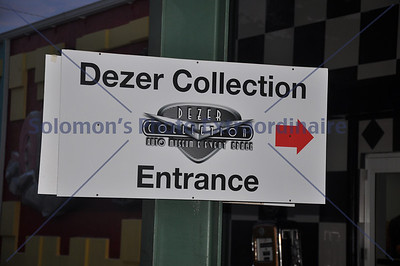 Dezer Collection 9.27.12