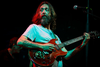 Chris Robinson Brotherhood - 2016