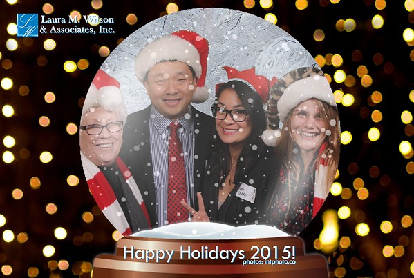 2015-12-11 SDWCF Holiday Party