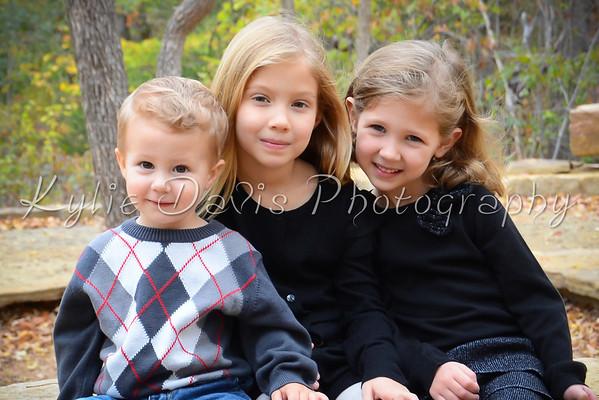 Broyles Family