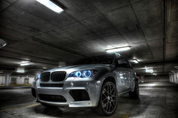 06.07.13 - Jason's BMW X5M