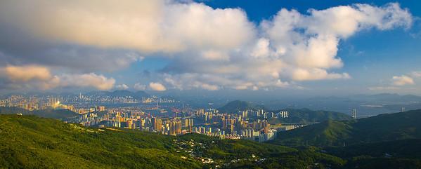Hong Kong, My Favorite Photos