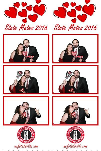State Mates 2016