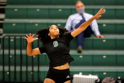 20200908 Volleyball - Brecksville v Nordonia