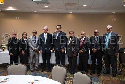 2017 HACC Board Installation Gala
