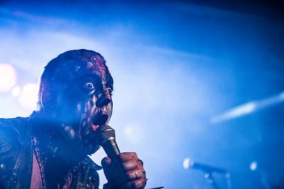 Svarttjern, Blastfest 2016