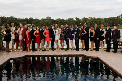LHPS Homecoming 2013