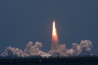 Space Shuttle Atlantis STS-132