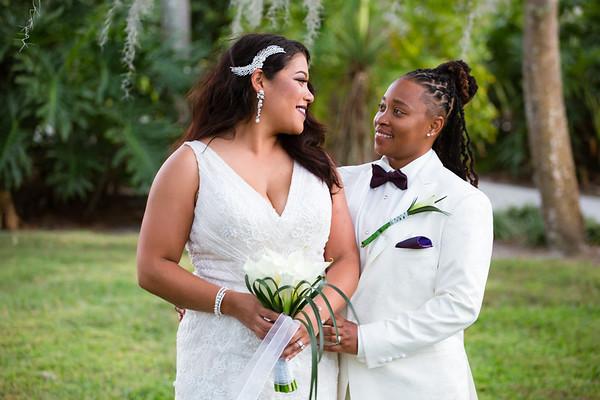 Jane & Erica's Wedding