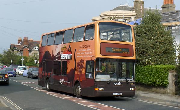 Volvo B7TL (ex-London)