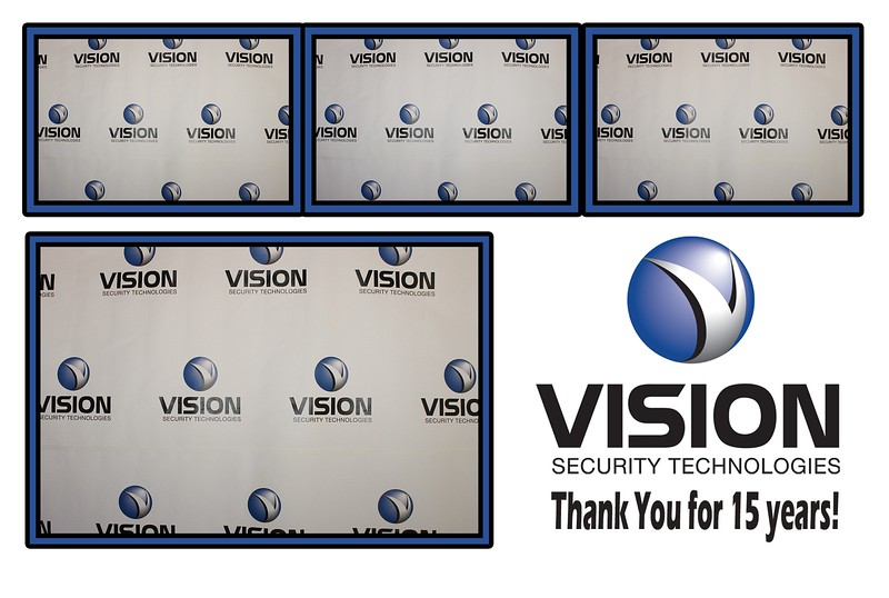 Vision Security Celebration 2015