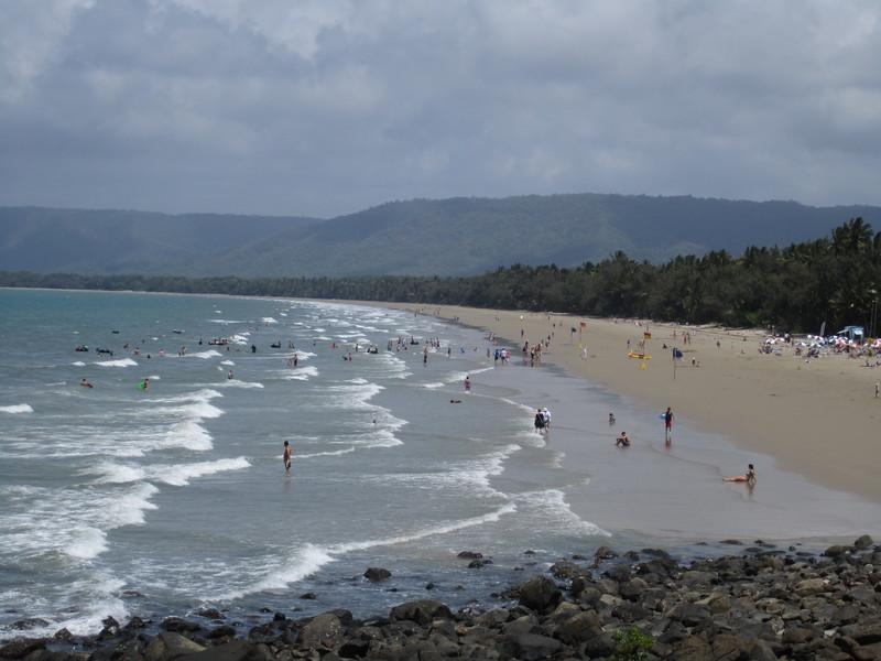 Australia - Seven Mile Beach-18.JPG