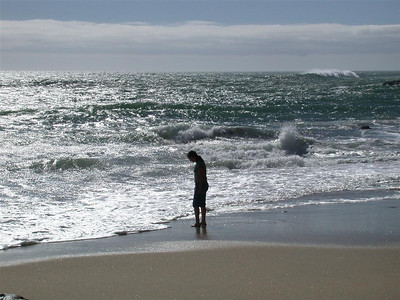 2001-07-21 Hwy 1 @ Jaguar Beach