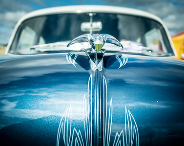 Mainly Cars at The Atomic Vintage Festival 2017