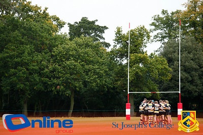 Match 2 - Hampton v Solihull