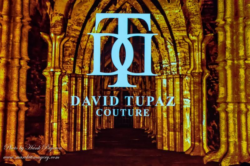 Style Fashion Week 2/2018 | David Tupaz