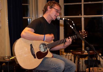 Cameron O'Hagen
