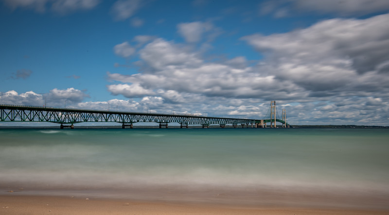 Mackinac City & Mackinac Island, Michigan - 2019