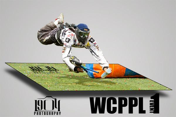 2014 WCPPL Event 1