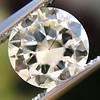 2.37ct Transitional Cut Diamond, GIA M SI2 10