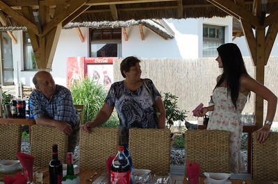 Village Birthday Party