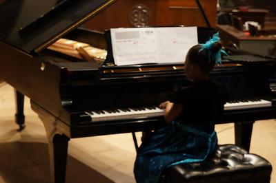 Hymn Festival 2013 San Antonio TX