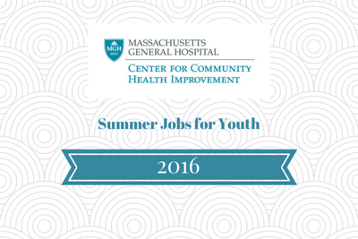MGH Youth Program