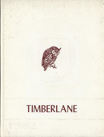 1982 TRHS Yearbook