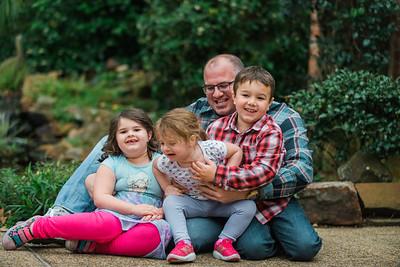 Burkhart/Kemp Family