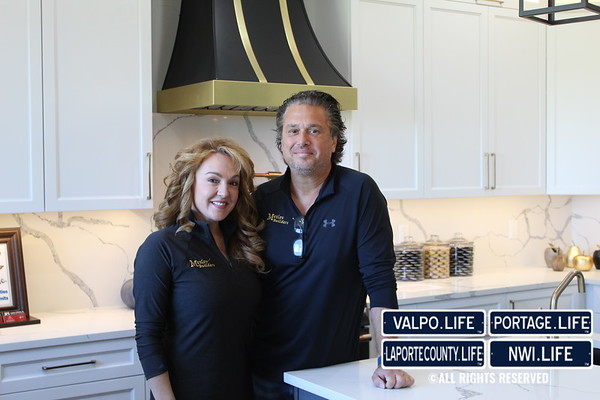 Festival Parade of Homes Grand Public Opening 2019