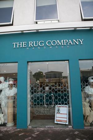 Keynote: The Rug Company